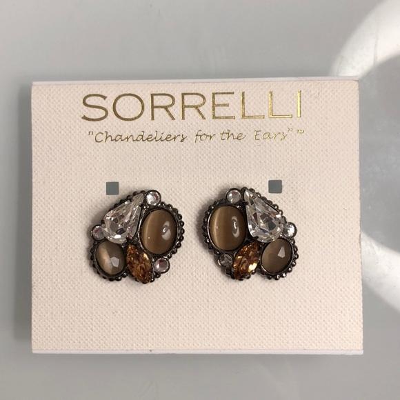 Sorrelli Jewelry - Sorrelli Clip On Earrings